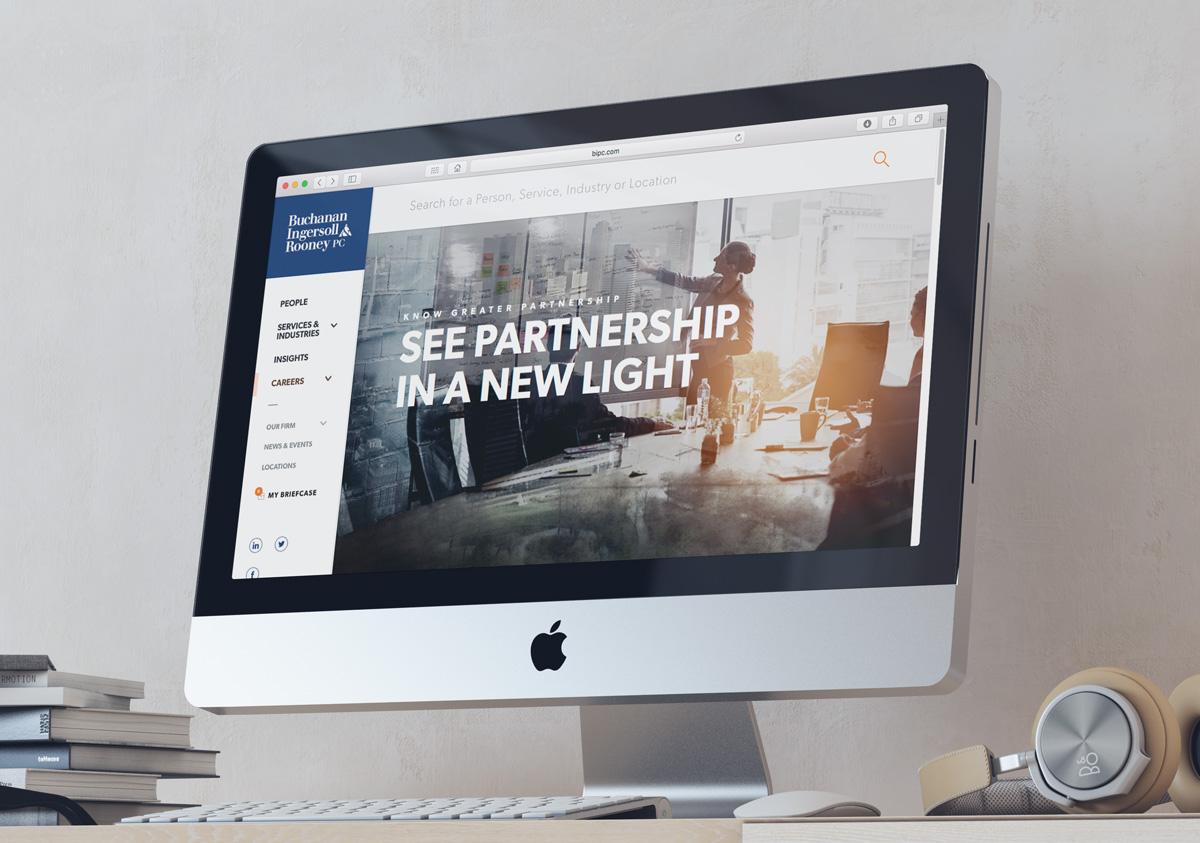Enterprise level web-development